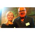 Ny ordförande och verksamhetschef för Organic Sweden