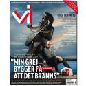 Tidningen Vi nr 7/2013: En unik rockpoet får pris