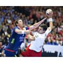 Over en million fikk med seg finalen i Håndball-VM for menn på TV3