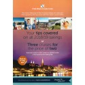 Fred. Olsen Cruise Lines' great-value Launch Offers closing soon!