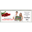 PAINT MY PHOTO FOR VALENTINE'S DAY: CUSTOMIZED-PERSONALIZED BESPOKE GIFTS