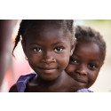 Ny kampanj lyfter kampen för flickors rättigheter