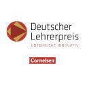 """Pädagogen-Team aus Nürnberg erhält Cornelsen-Sonderpreis beim """"Deutschen Lehrerpreis"""""""