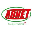 ABNET Logo
