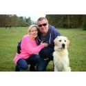 Norfolk stroke survivor Steps out for Stroke