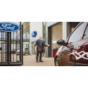 Genetablér din Ford rustgaranti gratis