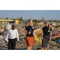 Uppstartkonferens ska sätta konkreta mål i avfallsprojekt