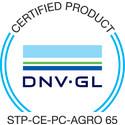 Ny certifiering säkerställer fiskoljans kvalitet