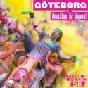 Color Me Rad Göteborg