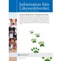 Ny behandlingsrekommendation för dosering av antibiotika till hund