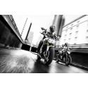 Kawasaki-moottoripyörien ensirekisteröinnit huikeassa kasvussa