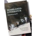 Ny bok: Norrlandslitteratur. Ekokritiska perspektiv