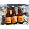 Nytt medeltidsöl från Medeltidsveckan och Barlingbo Bryggeri