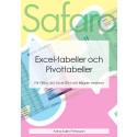 """Nyutgivinig """"Excel-tabeller och Pivottabeller"""""""