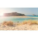Reiseguidens Topp 5: Greske øyer