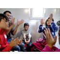 El Sistema startar flyktingorkester i Aten