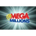 Över 1 miljard kr på Mega Millions