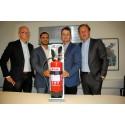 WilRon investerar i inkubatorbolaget Progressive Safety