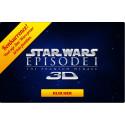 Udsalgs favoritter spar op til 70% / Vind billetter til Star Wars: Episode 1 / Endelig kommer der tapeter fra Färg & Form / Babynyt fra ERGObaby og Mountain Buggy
