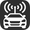 Norsk bilradio - Applogo