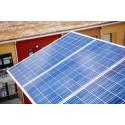 Svenskarna tror på solrevolution