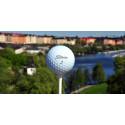 Kan man använda friskvårdsbidraget för att spela golf på pay-and-play-banor och hyra golfbollar på drivingrangen?