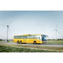 Allians för Skåne utvecklar framtidens kollektivtrafik på landsbygden