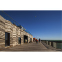 Hastings Pier wins RIBA Stirling Prize 2017