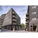Viktor Hanson och Arkitema skapar koncepthus i KL-trä