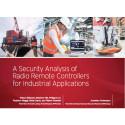 Rapport från Trend Micro avslöjar säkerhetsrisker inom industrin