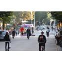 44 liv kan sparas i Örebro varje år, om fler går och cyklar