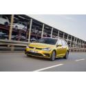 Volkswagen rivstartar 2017 – Golf fortsatt Sverigeetta