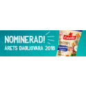 Estrella Linschips nomineras till Årets Dagligvara 2018