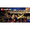 Viaplay ja Viasat mukana FC Barcelonan ja HJK:n kohtaamisessa – tarjolla ilmaisia La Liga -lähetyksiä jalkapallofaneille