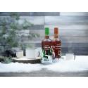 Blossa presenterar ny alkoholfri vinterdryck