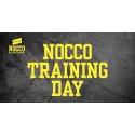 NOCCO Training Day