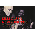 Killi-Olsen New York 1983