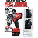 Thule 38L Crossover Carry-on Makes Men's Journal Gear of the Year List
