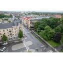 Pressinbjudan: Välkommen på invigning av Trädgårdsgatan och Alnängsgatan