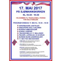 Celebration of Norwegian National Day 17 May 2017