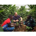 Bringing out a new generation of coffee farmers