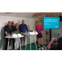 Från Skandia Fastigheters seminarium i Almedalen: Så kan tätare städer bidra till ett bättre samhälle
