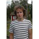 KTH-forskaren Daniel Svensson. Foto: Florence Oppenheim.