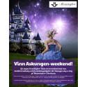 Alfons Åberg 40 år / Läskigt bra halloweenklipp / Vinn med Askungen!