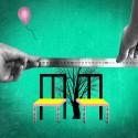 Tänk på avståndet – En scenkonsthändelse i det offentliga rummet