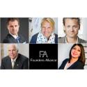 Juryn för utmärkelsen Årets Grundare Sverige 2018