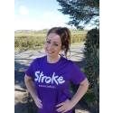 Garstang mother takes on Resolution Run to mark stroke anniversary