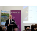 Successful year for tourism in Dumfries & Galloway