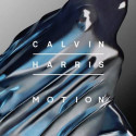 Calvin Harris slipper nytt album 'MOTION' 3.november!