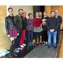 Ny styrelse för RFSU:s lokalförening i Göteborg